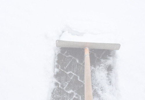 Winterdienst & Strassenreinigung